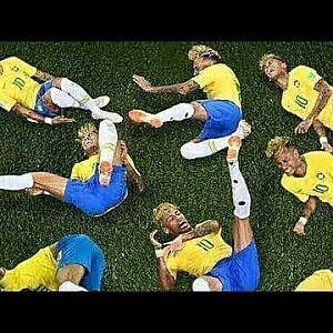 Neymar Rolling Memes ● Football Shame - YouTube
