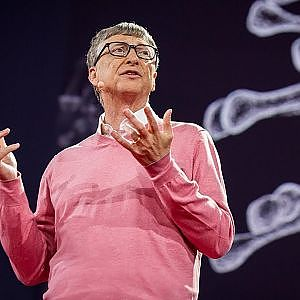 The next outbreak? Were not ready | Bill Gates - YouTube