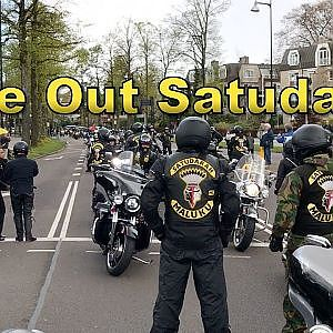 Complete Ride out Satudarah (One Blood), RMS dag 2017 Apeldoorn - YouTube