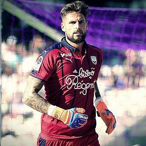 Benot Costil - 2018/19 Saves | Bordeaux - YouTube