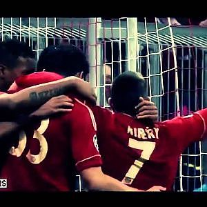 FC Bayern - Way to the Final Munich 2012 - All Goals and Highlights CL Season 2011/12 HD - YouTube
