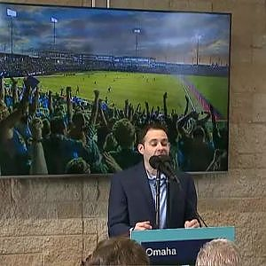 USL League 1 bringing professional soccer team to Omaha - YouTube
