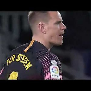 Barcelona vs Valencia 22  Hghlghts 02 02 2019 HD - YouTube