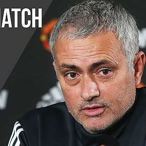 "Jose Mourinho Talks about ""Football Heritiage"" 