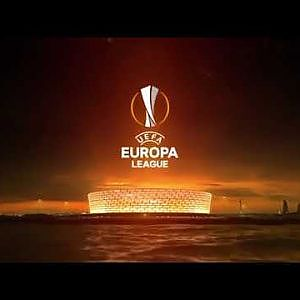 UEFA Europa League Intro 2020-21 | Official Anthem - YouTube