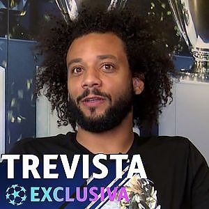 "MARCELO: ""EU NO ACREDITEI QUE O CRISTIANO SAIRIA DO REAL"" - ENTREVISTA EXCLUSIVA - YouTube"