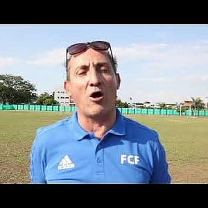 Seleccin Colombia sub 15 - YouTube