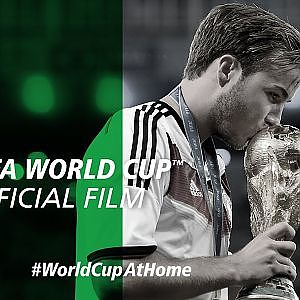 2014 FIFA World Cup | The Official Film - YouTube