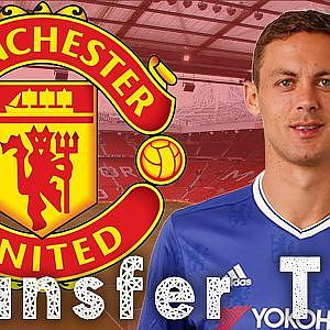 MATIC TO MANCHESTER UNITED | TRANSFER TALK - YouTube