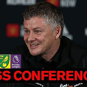 "Solskjaer: ""Maguire has a chance for tomorrow"" 