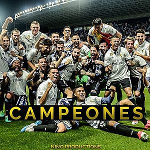 Real Madrid - Campeónes 2016/2017 ● 33 Ligas || MOVIE || HD - YouTube