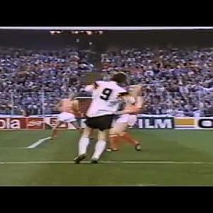 Tor! Total Football (European Football Championship 1988) - YouTube