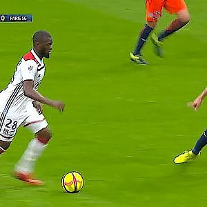 THIS Is Why Every Big Team Wants Tanguy Ndombele - YouTube
