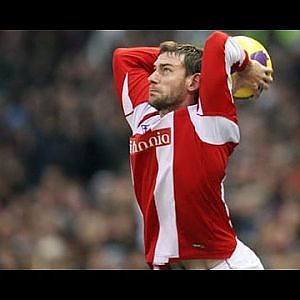 Rory Delap - A Heartfelt Tribute to the Beautiful Game - YouTube