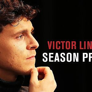 Manchester United | Victor Lindelof 2019/20 Preview | Premier League - YouTube