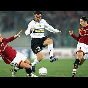 Alvaro Recoba  Who Is Messi? ||HD|| Insane Left Foot - YouTube