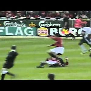 Manchester Un-Liverpool...FA Cup-Final 1995-96 - YouTube