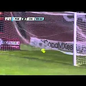 Puebla 4-2 Chivas | 2015 Copa MX Clausura Final Copa MX - YouTube