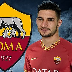 Matteo Politano  Welcome Back to Roma  2019/20 - YouTube