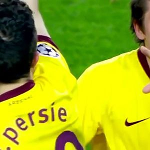 FC Barcelona vs Arsenal 3-1 Highlights (UCL) 2010-11 HD 720p - YouTube