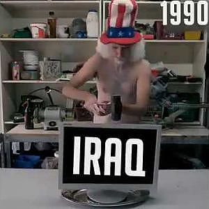 Fixin` things with Uncle Sam - YouTube