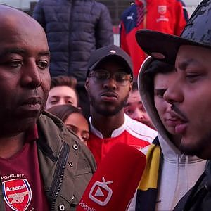 Arsenal 2 Man City 2 | The Infighting Will Only Stop When Wenger Goes! (Troopz) - YouTube