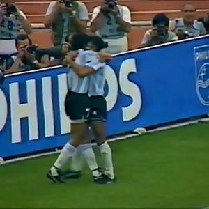 Diego Maradona - World Cup 1986. All goals and assists - YouTube
