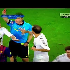 Real Madrid Hollywood Cheaters - YouTube