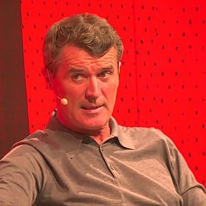 Roy Keane shares incredible Matty Taylor Sunderland story | Off The Ball - YouTube